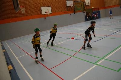 4. Smiley Inline Rennen Ahrensburg